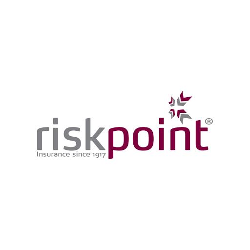 Riskpoint forsikring logo