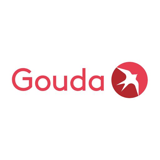 Gauda forskring logo