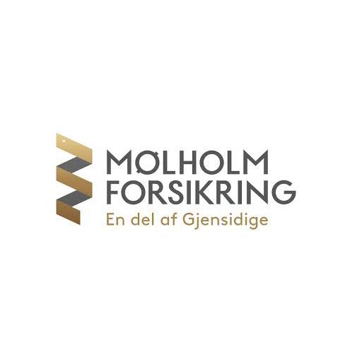 Mølholm forsikring logo