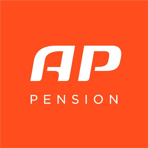 AP Pension forsikring logo